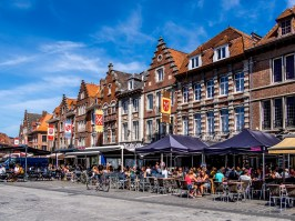 Grand-Place de Tournai