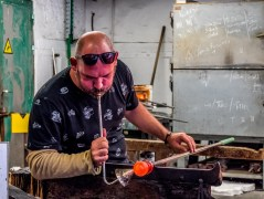 Atelier Christophe Genard, Val Saint-Lambert