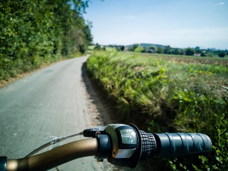 Bike & Beer Tournai
