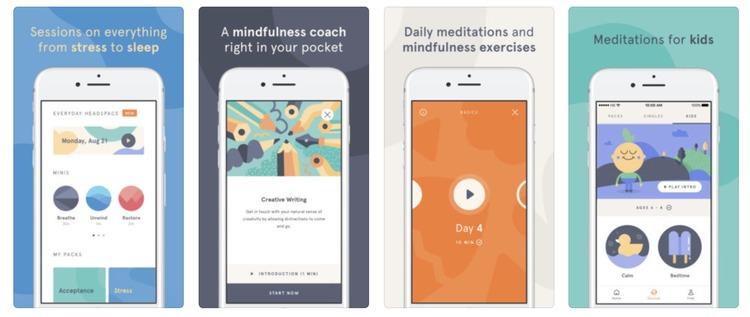 Top 10 Best Meditation Apps of 2019 | Mellowed