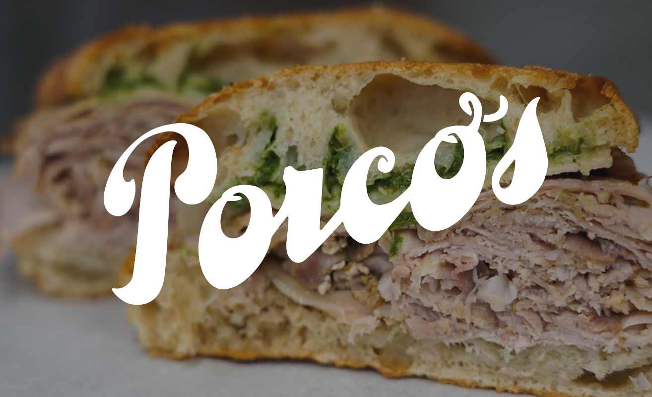 Porco's