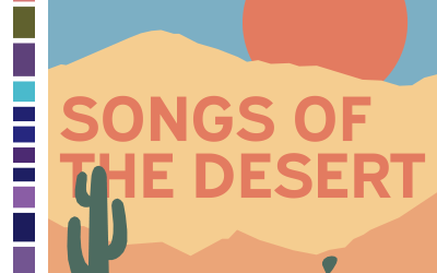 Songs of the Desert