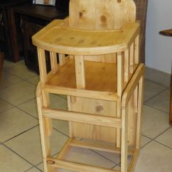 High Chair Converts To Table And Tables Rentals Mellowood Furniture Design Solid Wood