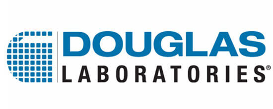 MellyFit Nutrition | Douglas Laboratories official logo