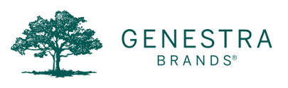 Genestra Brands official logo