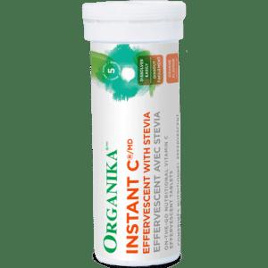 Instant C Organika