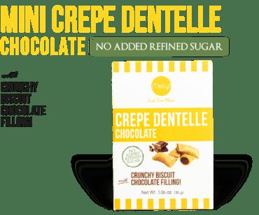 MiniCrepe-ChocolateNARS