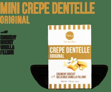 MiniCrepe-Original