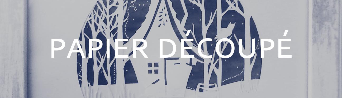 Papier découpé, paper art, illustration, Maquette chambre enfants décor de magie, Assilem décors, peintre en décor Bordeaux, décoration intérieure, peinture décorative