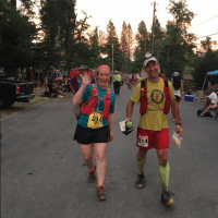 WS100 Pacing Lessons Learned