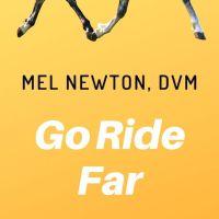 Book Release - Go Ride Far