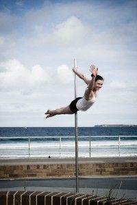 Beach Pole