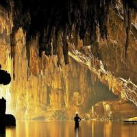 9 Most Jaw-Dropping Thailand Cave Sites For Adventure Junkies