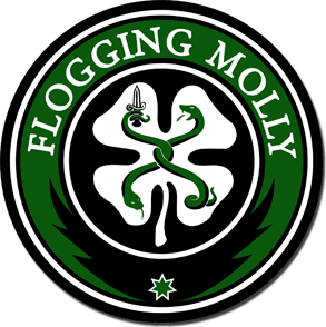 FLOGGING MOLLY Official Site