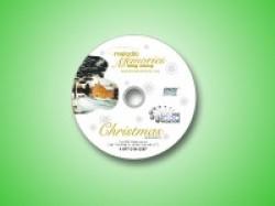 Sing Along Christmas Songs DVD