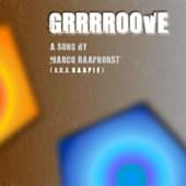 grrrroove