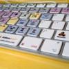 EditorsKeys keyboard