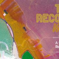 The Record Man - facebook