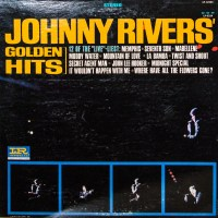 Johnny Rivers' Golden Hits from a Golden Age