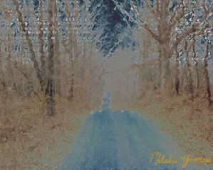 Blue Intentions Road