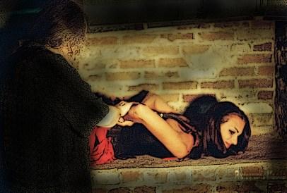 Hollywood Captive Series