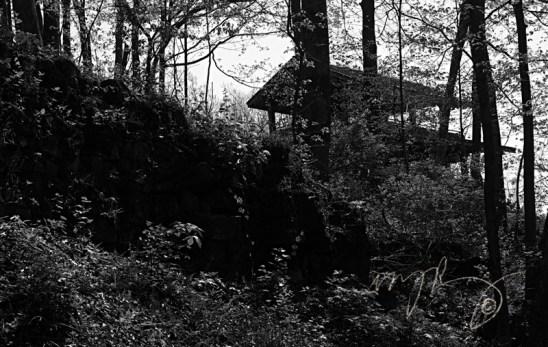 Shelter Ruin