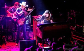 Jamey Johnson withChris Hennessee put on an outstanding performance at the Lafayette Theater in Lafayette, Indiana on July 7, 2016. Photo cred Melodie Yvonne