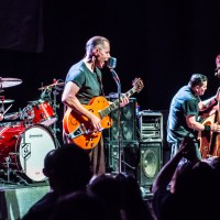 Photo Gallery - Reverend Horton Heat @ Lafayette Theater 6-3-2017