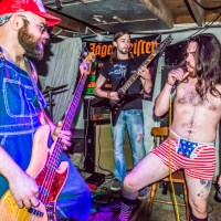 Photo Gallery - Field Day @ The Doom Room 2017