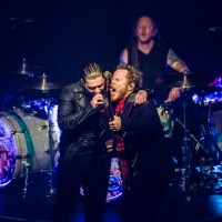 Photo Gallery - Shinedown @ Lafayette Theater 7-5-2017