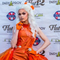 Photo Gallery - Launch Party with Blair St. Clair @ Metro 2-26-2018