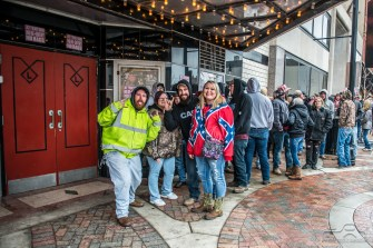 Photo Gallery – Upchurch The Redneck @ Lafayette Theater 3