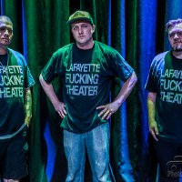 The Men Behind the Music at the Lafayette Theater
