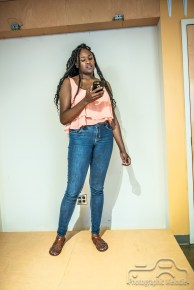 Iconoclast Poetry Open Mic was an extraordinary evening at 10 Johnson Avenue on July 12, 2018. Photo cred Melodie Yvonne