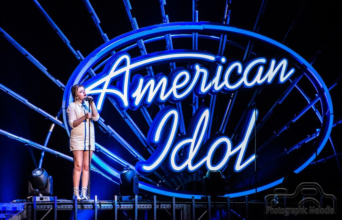 American Idol Live Enchants Indianapolis