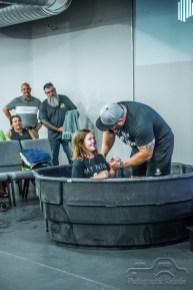 CityLife Church service and baptism celebration on September 16, 2018