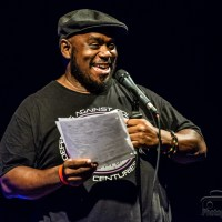 Indianapolis Poetry with Joseph Harris Inspiring