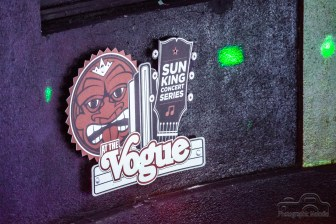 Leftover Salmon and Rumpke Mountain Boys brought the love to the Vogue Theater in Indianapolis, Indiana on October 5, 2018