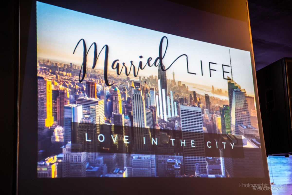 Love Shines Bright During CityLife's Married Life Event