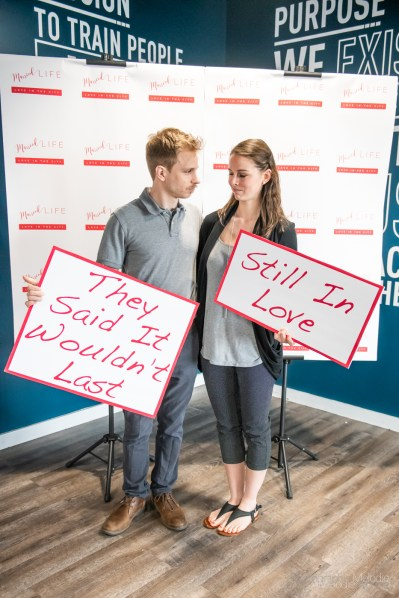 Married Life: Love in the City was a beautiful event that garnered a packed house at CityLife in Greenwood, Indiana on Friday, April 5, 2019. Photo cred Melodie Yvonne