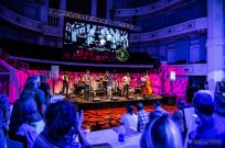 Bigfoot Yancey brought their one-of-a-kind musical prowess and downhome charm to the Palladium for a casual evening of phenomenal music and fun on Friday, August 23, 2019. Photo cred Melodie Yvonne