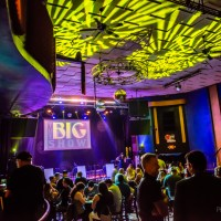 Hambone's Trivia Presents The Big Show A Celebration of Knowledge