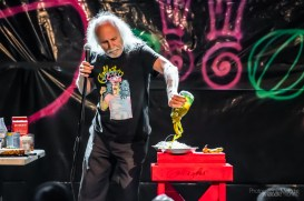 Gallagher's Last Smash Farewell Tour at The Vogue Theatre was a glorious evening filled with comedic genius dished out by a living legend on Friday, November 22, 2019. Photo cred Melodie Yvonne.