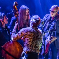 The Wood Brothers Seduce Sold Out Crowd at The Vogue