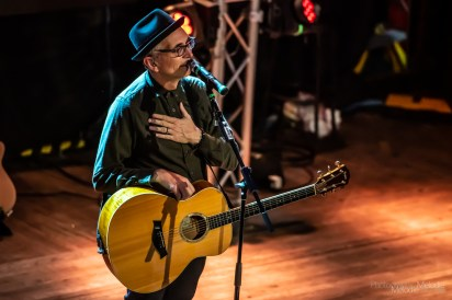 Art Alexakis of Everclear gave devotees an extraordinary evening of intimate chat, new music, and fan favorites with the help of J. Elliott at The Vogue Theatre on Sunday, December 8, 2019. Photo cred Melodie Yvonne