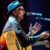 Art Alexakis Captivates Crowd at The Vogue Theatre