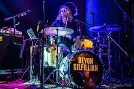 The Sun King Concert Series featuring Grace Potter with Devon Gilfillian was a magical night full of phenomenal melodies at The Vogue Theatre on Tuesday, February 4, 2020. Photo cred Melodie Yvonne