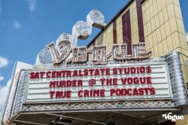 Central State Studios brought stories of the criminally strange and the infamous unknown with a little Hoosier flavor for Murder at the Vogue: An Afternoon of True Crime featuring live music by talented vocalist Jadah Rose at The Vogue Theatre on Saturday, July 18, 2020. Photo cred Melodie Yvonne