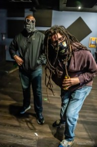 Tropidelic and Midwest Hype delivered an extraordinary evening of music at the HI-FI Annex courtesy of Sun King & MOKB Presents on Friday, May 28 2021. Photo cred Melodie Yvonne