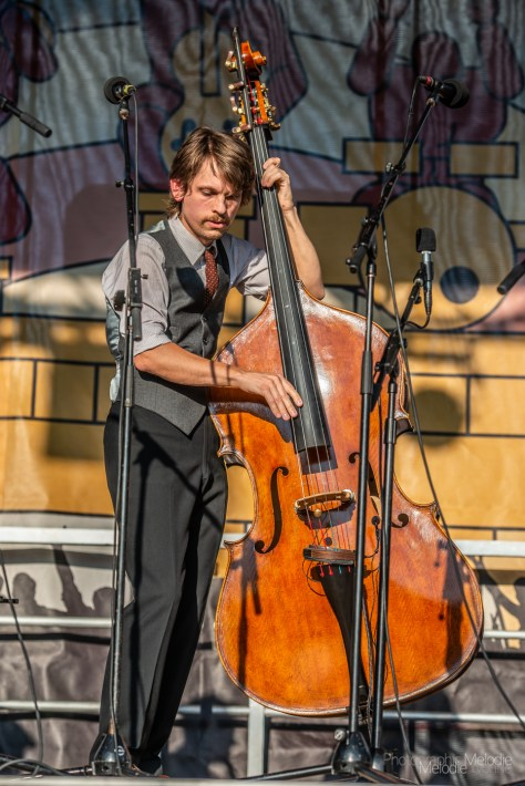 Holliday Park & The Vogue Theatre welcomed the super talented Punch Brothers as part of their Rock the Ruins summer concert series on Saturday, June 5, 2021. Photo cred Melodie Yvonne
